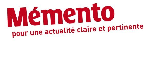 Interview Le Memento Juillet 2018