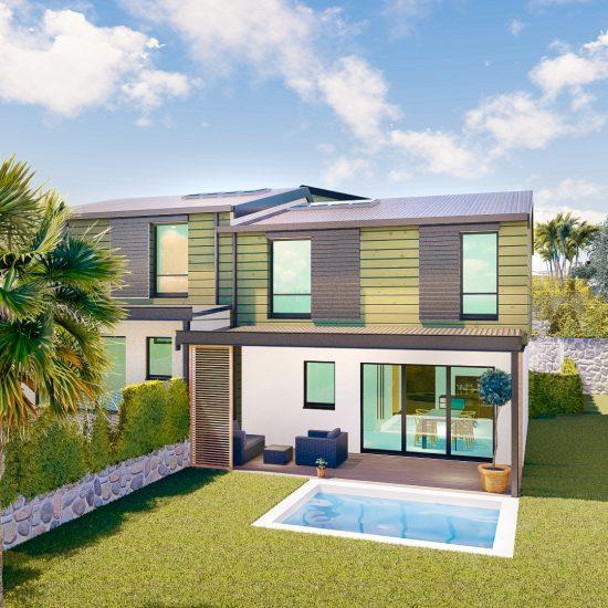 Villas Cap Homard