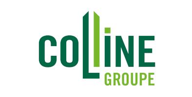 Colline Groupe