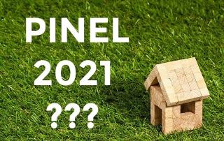 Loi PINEL 2021