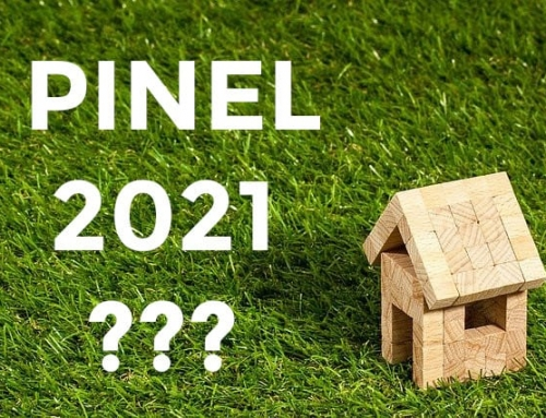 What's new for the PINEL law in 2021?